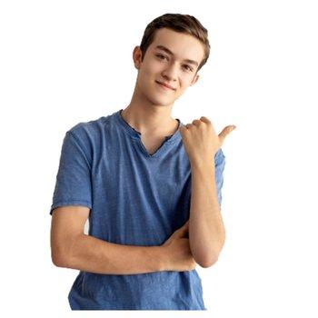Категория Goods for teen Boys