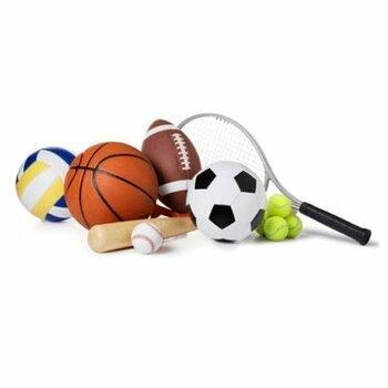 Категория Спортивные товары