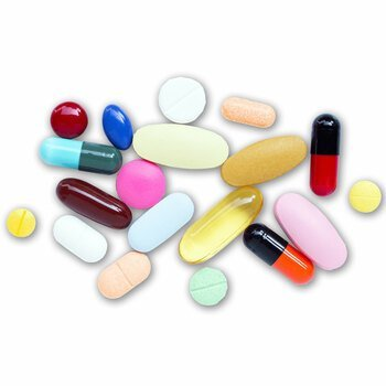 Категория Dietary supplements