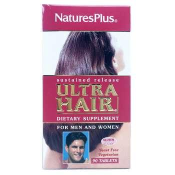 Купить Ultra Hair For Men & Women 90 Tablets