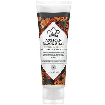 Купить Nubian Heritage African Black Soap Hand Cream 118 ml
