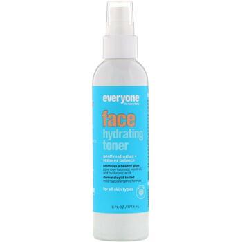 Купить Face Hydrating Toner 177.4 ml (Every Face Зволожуючий тонік дл...