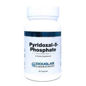 Купить Піридоксаль-5-фосфат 50 мг 60 капсул