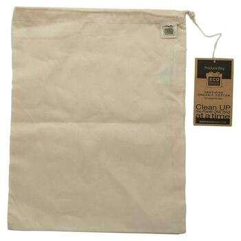 Купить Organic Cotton Produce Bag Large 1 Bag 12