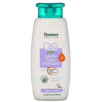 Купить Gentle Baby Shampoo Hibiscus & Chickpea 1 400 ml