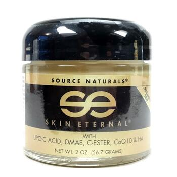 Купить Skin Eternal Cream 56.7 g ( Крем з ліпоєвої кислотою, ДМАЕ, Ес...