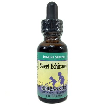 Купить Herbs For Kids Sweet Echinacea 30 ml