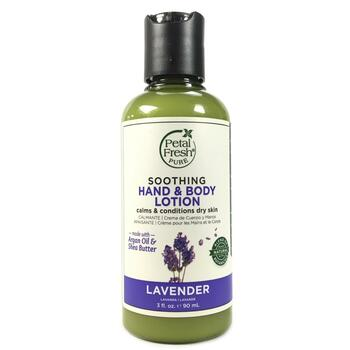 Купить Pure Soothing Hand & Body Lotion Lavender 90 ml
