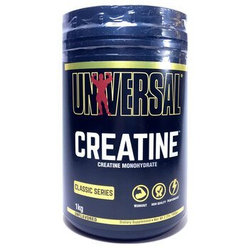 Купить Universal Nutrition Creatine 1000 g 1 kg