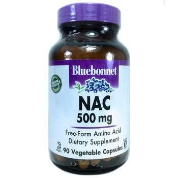 Купить NAC 500 mg 90 Vcaps (Н Ацетил Цистеин НАК 500 мг 90 капсул)