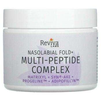 Купить Nasolabial Fold Multi Peptide Complex 55 g