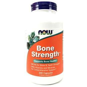 Купить Bone Strength 240 Capsules ( Міцність кісток 240 капсул)