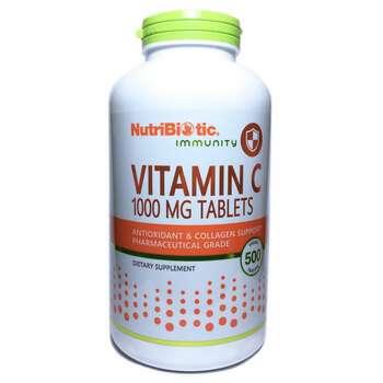 Купить Витамин С 1000 мг 500 таблеток