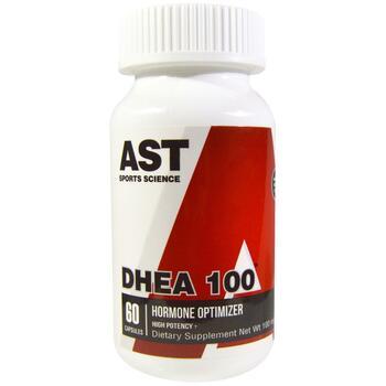 Купить DHEA 100 100 mg 60 Veggie Caps ( DHEA 100 100 мг 60 капсул в р...