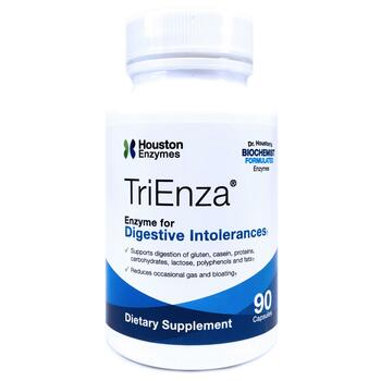 Купить TriEnza 90 Capsules (Х'юстон Ферменти ТріЕнза 90 капсул)