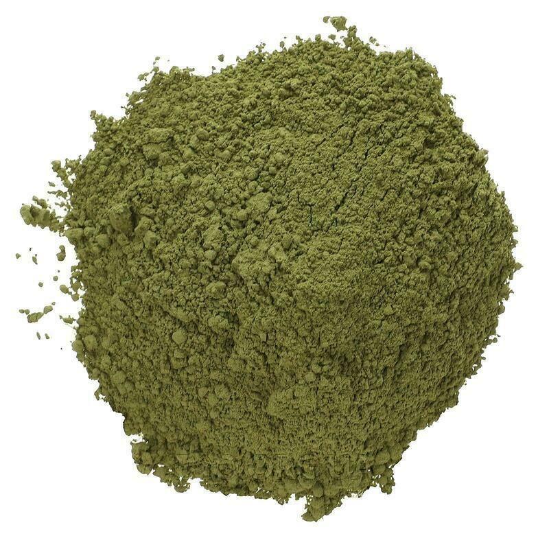 Порошок травы ячменя  органический 453,6 г фото товара