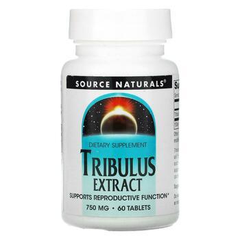 Купить Tribulus 750 mg 60 Tablets ( Трибулус 750 мг 60 таблеток)