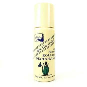 Купить Aloe Unscented Roll On Deodorant 89 ml (Алвер Кульковий дезодо...