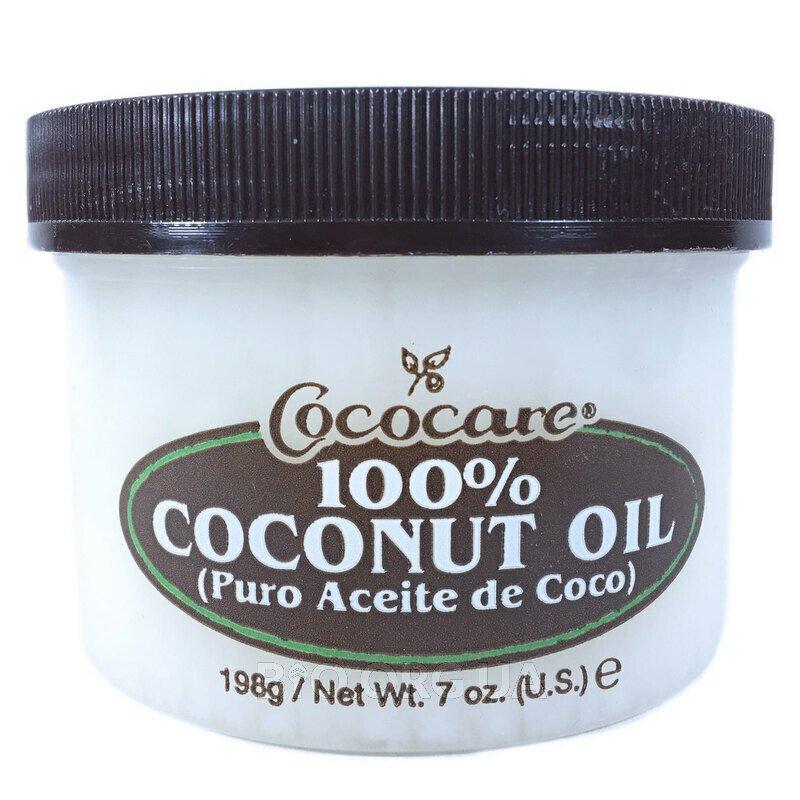 Кококар рафинированное кокосовое масло 198 г фото товара