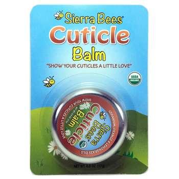 Купить Cuticle Care Balm Geranium Orange & Lemongrass 17 g (Бальзам д...