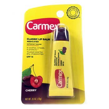 Купить Classic Lip Balm Cherry SPF 15 10 g