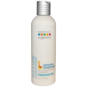 Купить Face & Body Moisturizer Fragrance Free 236.5 ml
