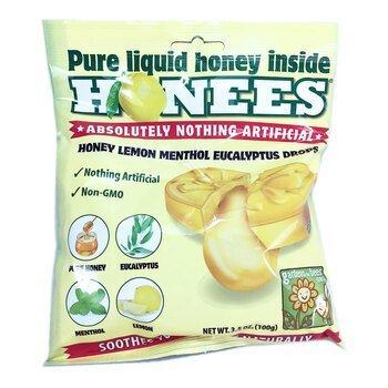 Купить Cough Drops Honey Lemon 20 Cough Drops ( Cough Drops Honey Lem...