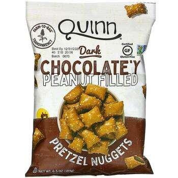Купить Pretzels Dark Chocolate'y Peanut Filled 6 184 g