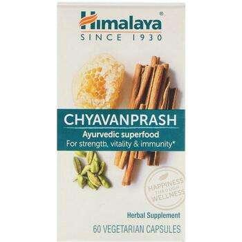Купить Herbal Healthcare Chyavanprash 60 Veggie Caps