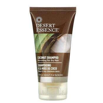 Купить Travel Size Coconut Shampoo 44 ml (Десерт Эссенс Шампунь для в...