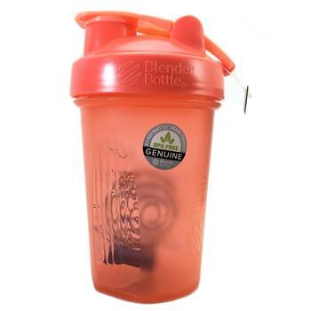 Купить Blender Bottle BlenderBottle Classic With Loop Coral