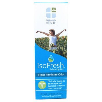 Купить Fairhaven Health IsoFresh Gel 28 g