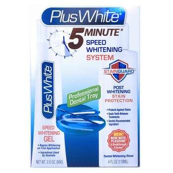 Купить 5 Minute Premier Whitening System 3 Piece Whitening Kit