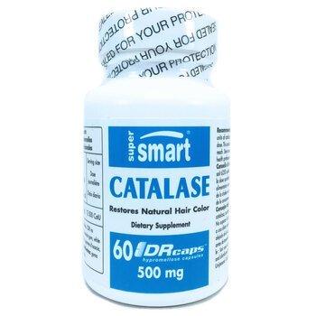Купить Catalase 250 mg 60 Capsules