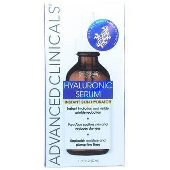 Купить Hyaluronic Serum Instant Skin Hydrator 52 ml
