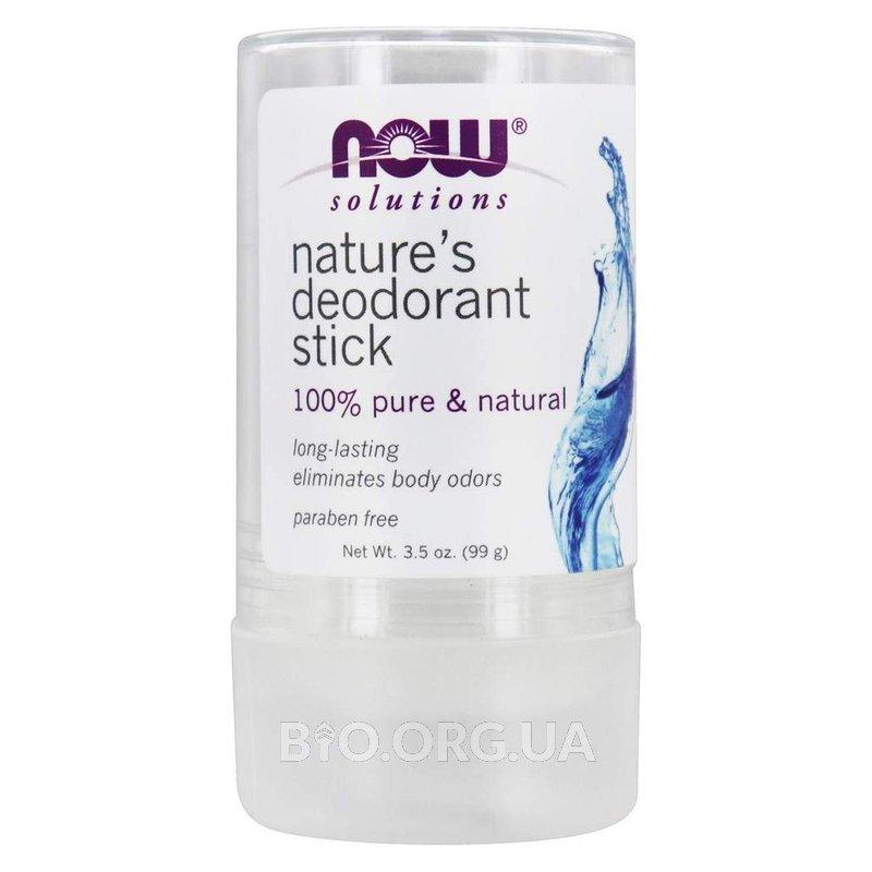 Природный дезодорант кристалл стик 99 г фото товара