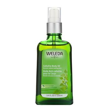 Купить Weleda Birch Cellulite Oil 100 ml