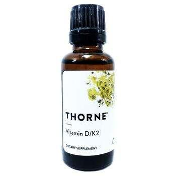 Купить Vitamin D/K2 30 ml ( Вітамін D / K2 30 мл)