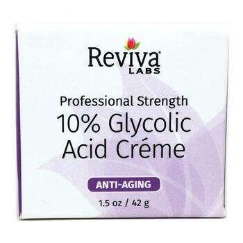 Купить 10% Glycolic Acid Cream 42 g