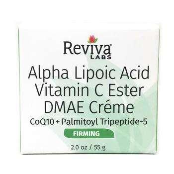 Купить Alpha Lipoic Acid Vitamin C Ester & DMAE Cream 55 g