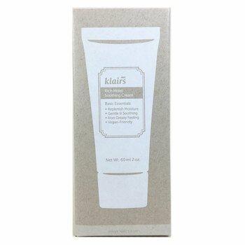 Купить Rich Moist Soothing Cream  60 ml