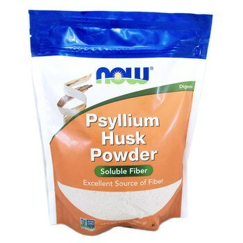 Купить Healthy Foods Psyllium Husk Powder 680 g ( Лушпиння подорожник...