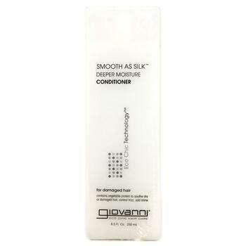 Купить Smooth As Silk Deeper Moisture Conditioner 250 ml (Зволожуючий...