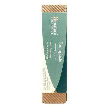 Купить Herbal Healthcare Botanique Toothpaste Neem Pomegranate Fluori...
