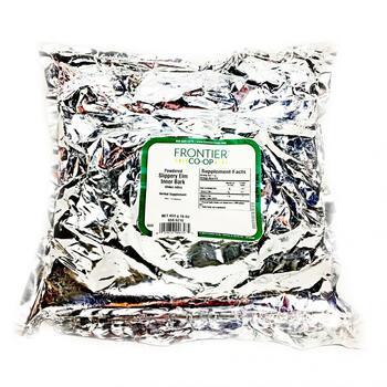Купить Powdered Slippery Elm Inner Bark 453 g (Фронтієр порошок кори ...