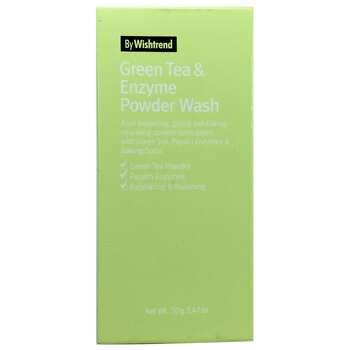Купить Green Tea & Enzyme Powder Wash 70 g ( Порошок зеленого чаю, фе...