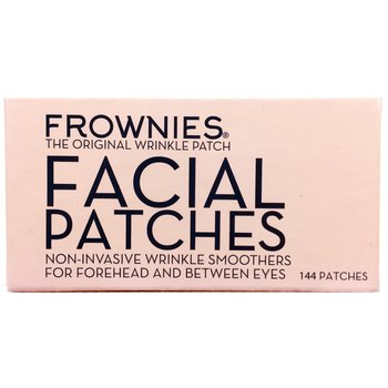 Купить Frownies Facial Patches For Foreheads Between Eyes 144 Patches