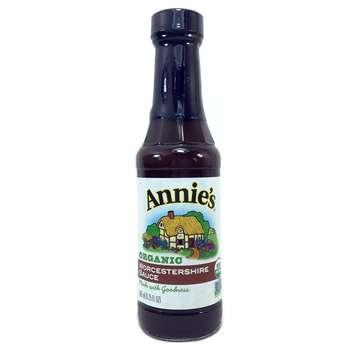 Купить Annies Naturals Worcestershire Sauce 185 ml