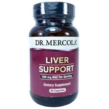 Купить Liver Support 60 Capsules