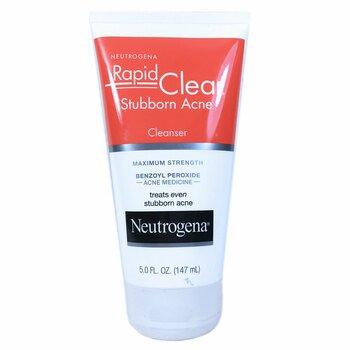 Купить Rapid Clear Stubborn Acne Cleanser Maximum Strength 147 ml